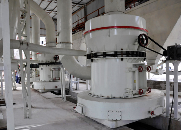 Raymond mill price in India