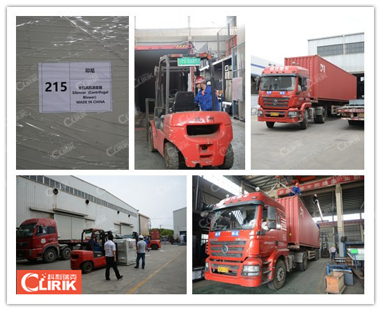 CLUM Vertical Roller Mill Stone Powder Production Line Was Delivered to Indonesia