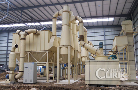 How to Improve the Production Efficiency of Ultrafine Mill?
