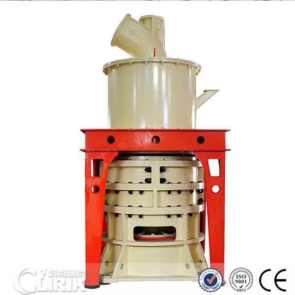 Difference Between Superfine Powder Mill and Common Grinding Mill