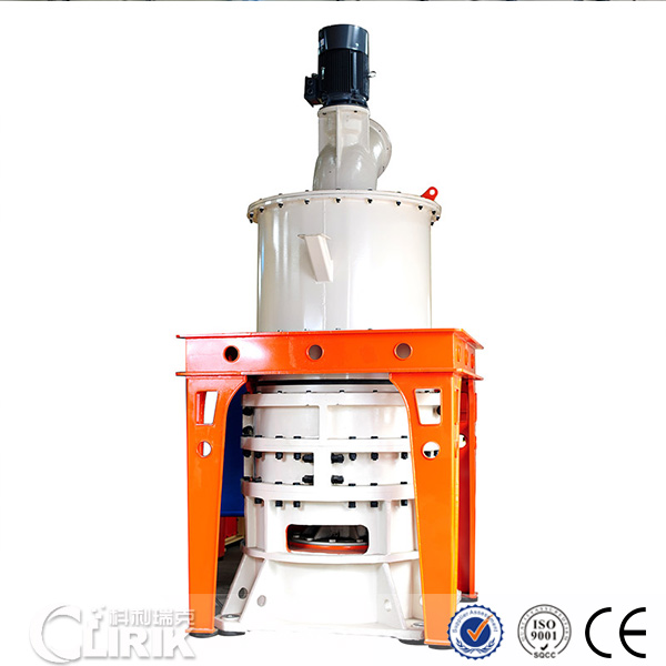 What is the Price of 2500 Mesh Stone Grinding Machine