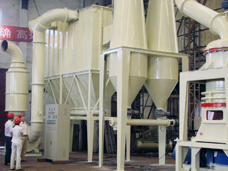 Good Powder Grinding Mill Both Efficiency and Cheaper