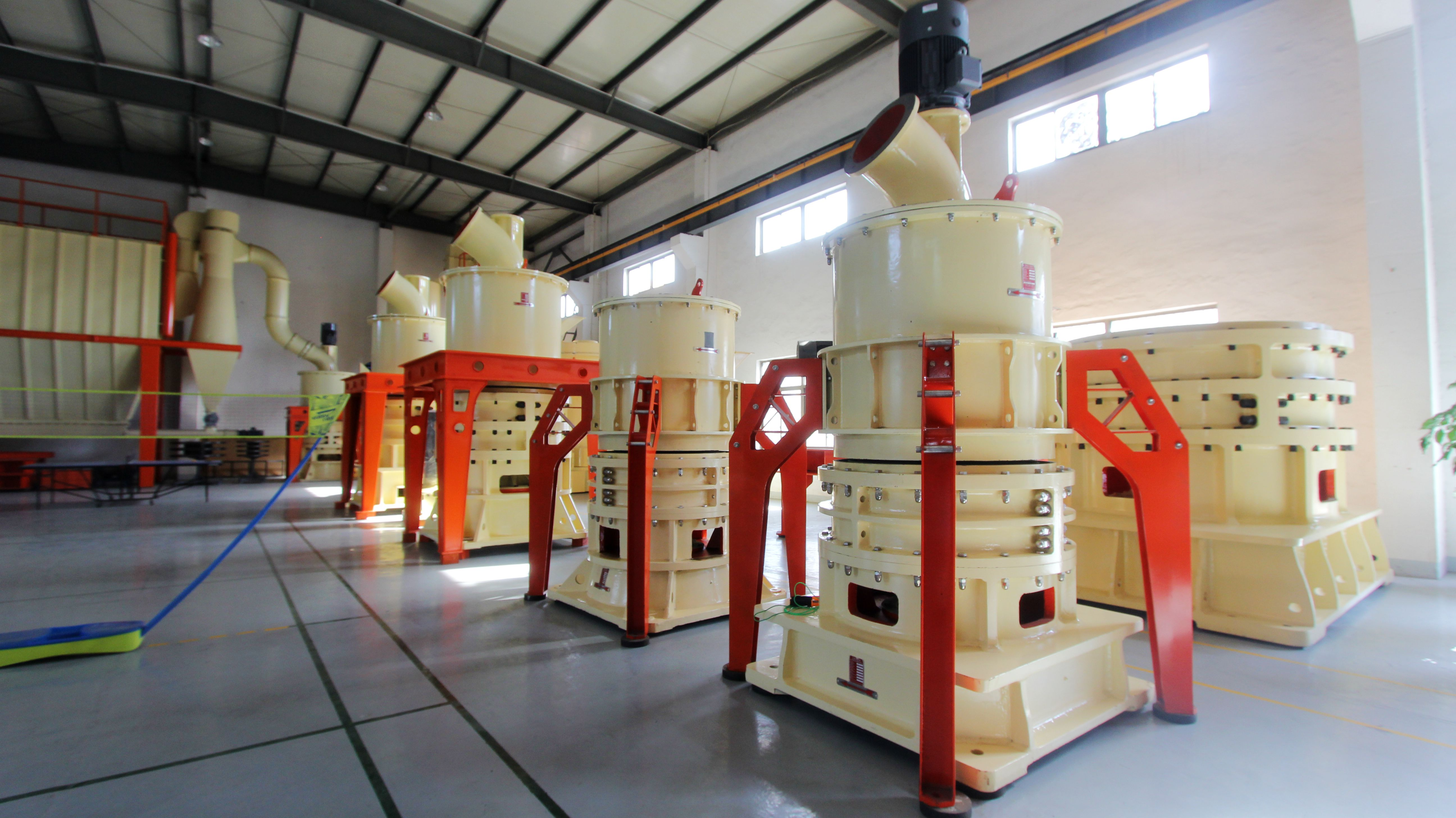 How to Reduce the Technical Faults of Stone Grinding Machine?