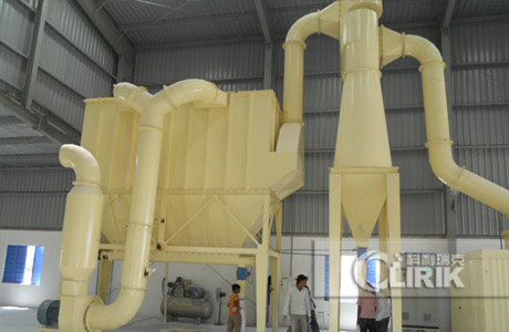 Grinding Mill's Maintain: Cool Down Your Equipment in Summer