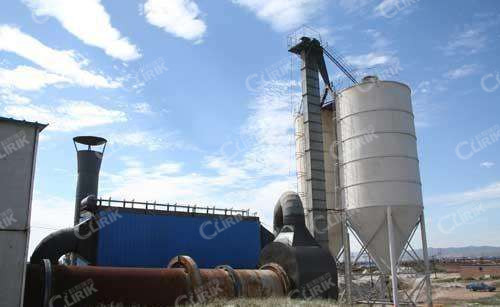 Gypsum Production Demand Boiling Furnace