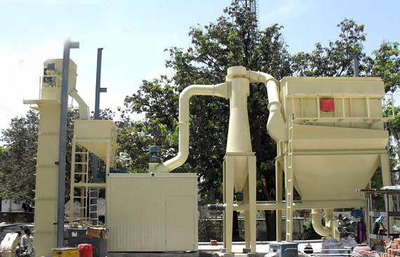 How to Ensure Grinding Mill Outdoor Running Normally