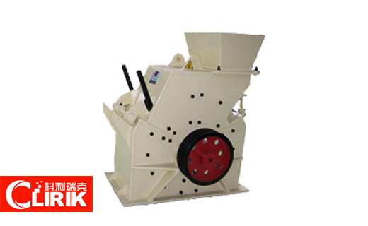 European Version Coarse Hammer Crusher