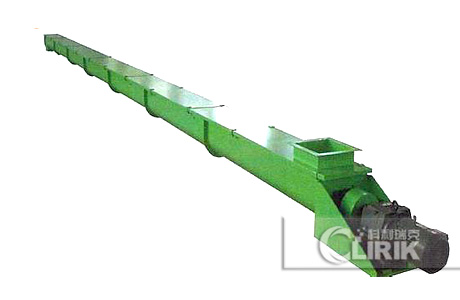 LS Screw Conveyor